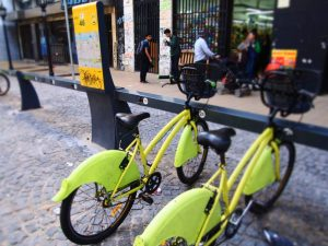 hit-the-road-snack.com ecobici, Fahrrad leihen in Buenos Aires