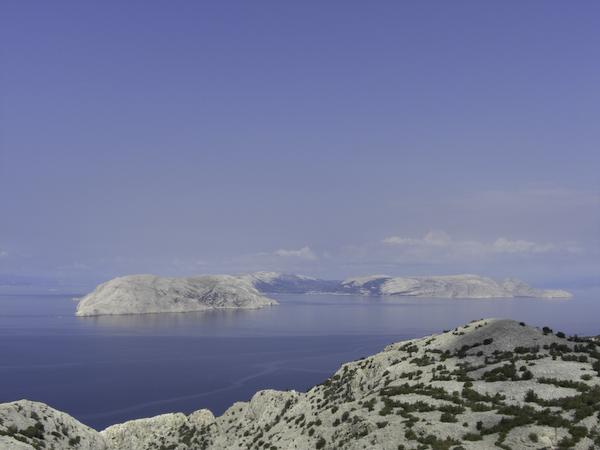 Von Rijeka nach Nin