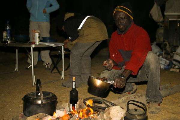 Camp Salma