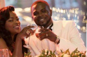 Funke Akindele Confirms Birth of Twin Babies