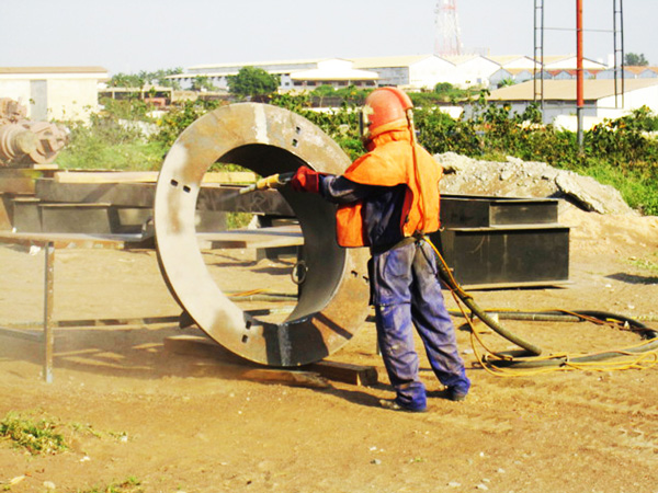 Harlequin International (Gh) Ltd - Engineering Fabrication Services in Africa