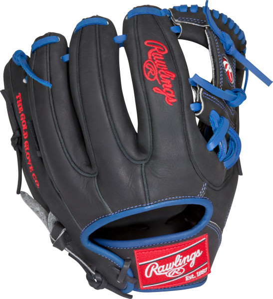 """Rawlings HOH 11.5"""" Infield Glove - PRO314DC-2BR"""