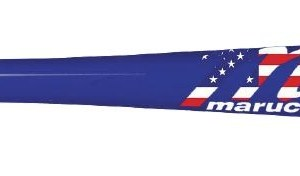 Marucci RIZZ44 Players Weekend Limited Edition