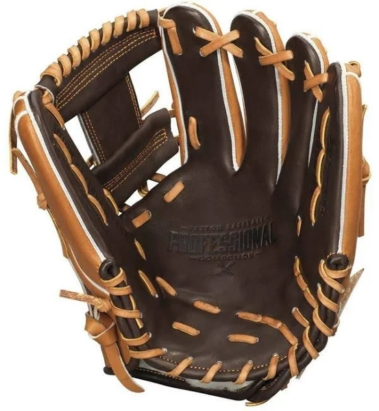 """Easton - Professional Collection B21 Model 11.5"""" Infield Glove - (B21 Model)"""