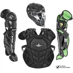 All Star S7 AXIS™ 12-16 Solid Catching Kit (CKCC1216S7XS)