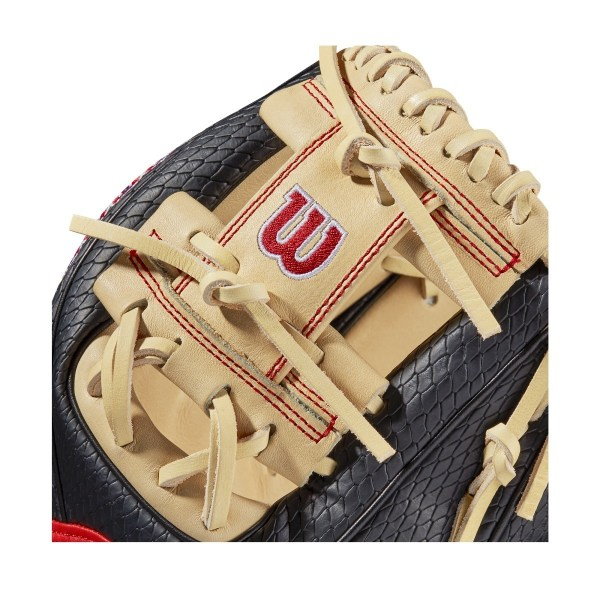 """Wilson A2000 2021 PF88SS 11.25"""" Pedroia Fit Infield Glove"""