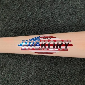 Old Hickory Pro Maple Stars & Stripes X-Out
