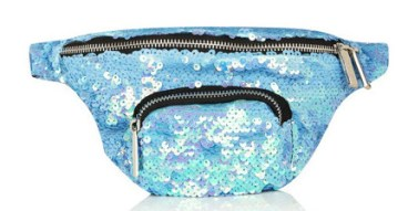 Skinnydip London 16£ http://www.skinnydiplondon.com/collections/bags/products/lulu-lilac-sequin-bumbag?variant=18659777607