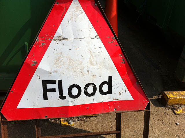 Floods – and what to do about them