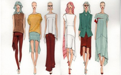 Fashion Show and Shop – 3 April 2019