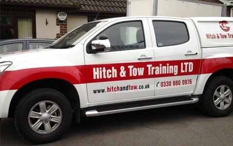 Driver Training | Trailer training courses at Hitch & Tow ...