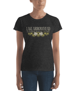 The Original Lake Arrowhead T-Shirt