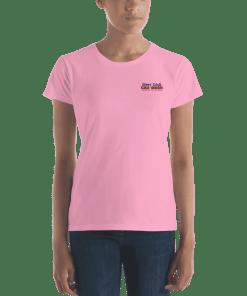 Deer Lick Car Wash T-Shirt