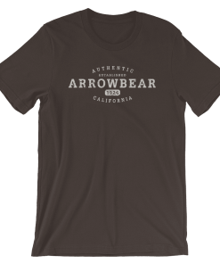 Authentic Arrowbear T-Shirt