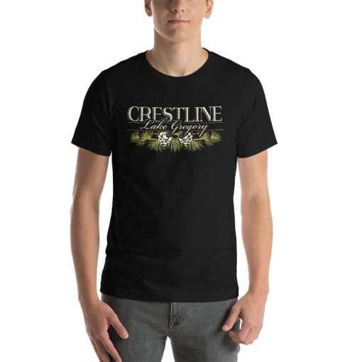 The Original Crestline T-Shirt