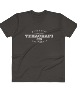Authentic Tehachapi V-Neck (Men's)