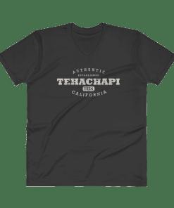 Authentic Tehachapi V-Neck (Men's)