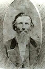 John Moore Brite Portrait