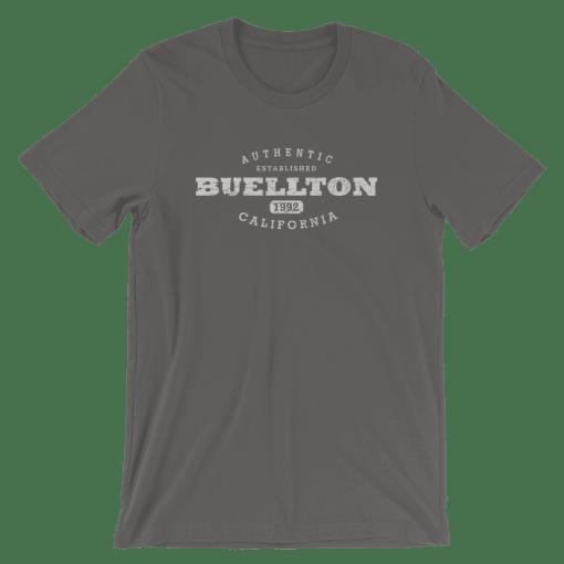 Authentic Buellton T-Shirt (Unisex)