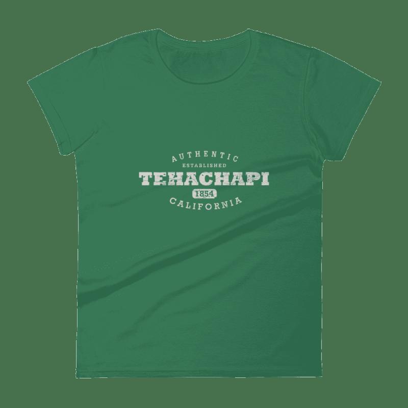 Authentic Tehachapi T-Shirt (Women's)
