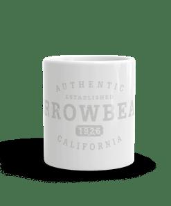 Authentic Arrowbear Camp Mug 11oz End