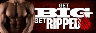 Get Big Get Ripped