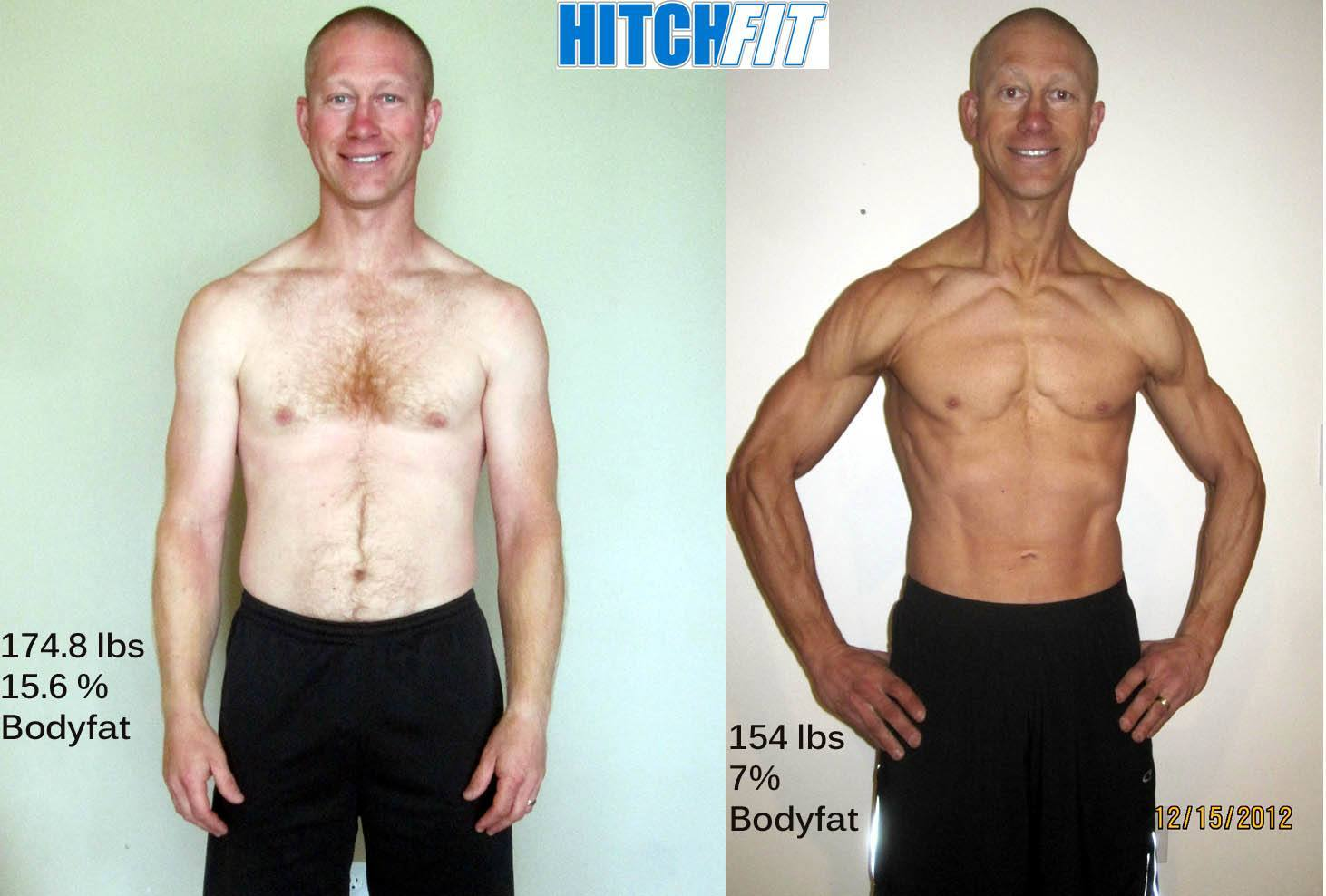 Couple Gets Ripped | Get Super Ripped and Healthy