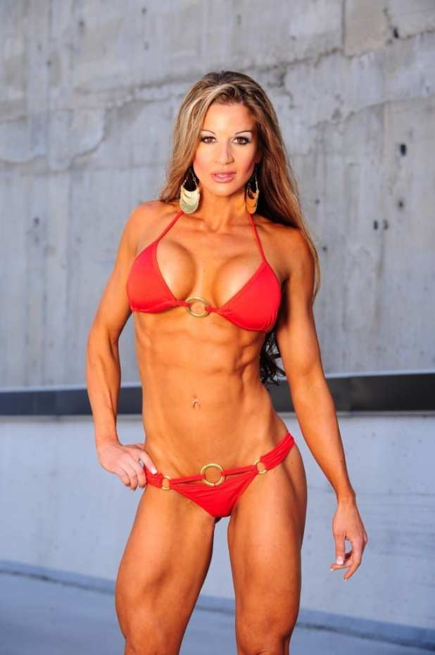 get a dream body - diana chaloux Lacerte of Hitch Fit