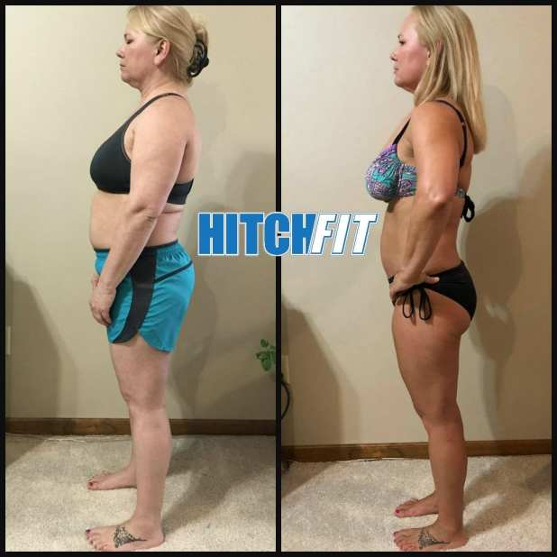 lose 20 pounds over 50