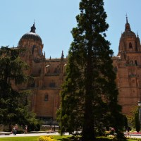 Salamanca on foot [Free walking tour]