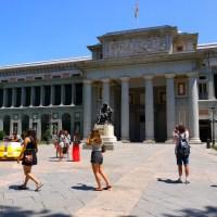 InFocus: Museo Nacional del Prado [Madrid, Spain]
