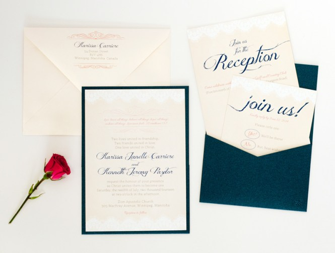 Short Love Es Wedding Invitations Invitation Ideas