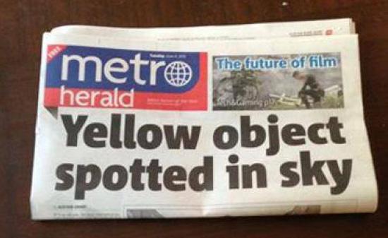 yellowobject