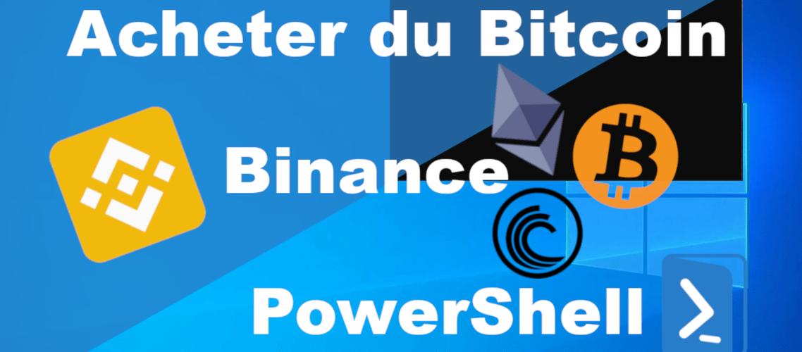 Binance API