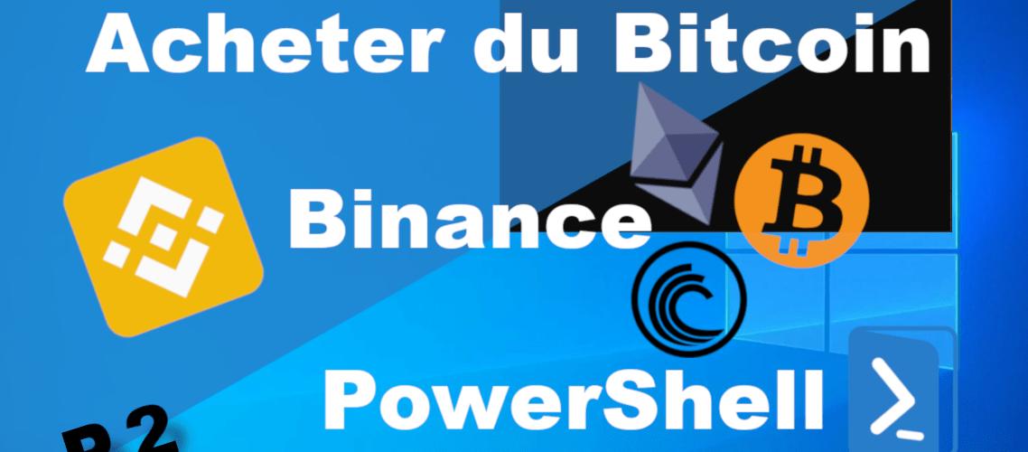 Binance API P2