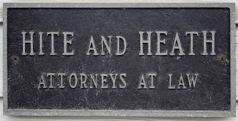 Hite and Heath Attorneys