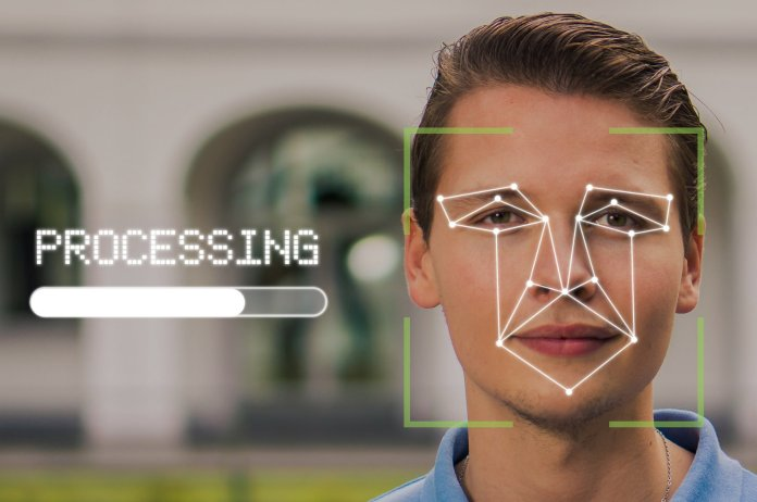 Facial Recognition - Image by Tumisu