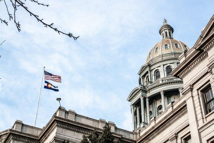 Denver Colorado Capitol - Image by DigitalLove