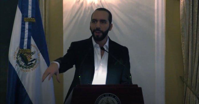 El Salvador Passes Law Adopting Bitcoin as Legal Tender