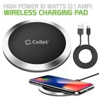 Cellet Wireless Chargers