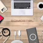 SOMOSTEL Products