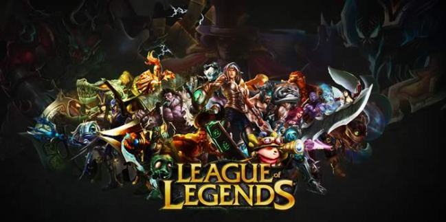 download League of Legends latest update on window device