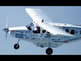 First made in india aeroplane given an approval for flying. 1