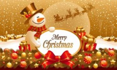 Christmas 2017: Whatsapp messages, Facebook Greetings, sms. 1