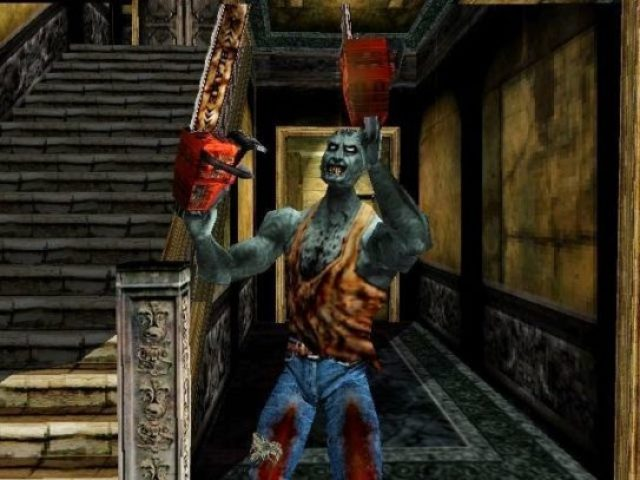 House Of The Dead Is Making A Superb Comeback After A Decade! 1