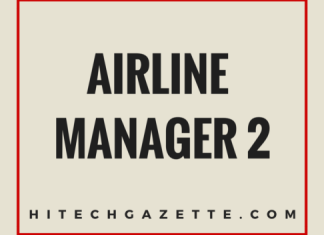 airline manager 2 Game