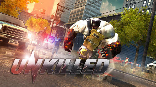 Unkilled Game Download