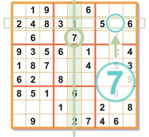 Sudoku Solving Techniques When You Are Stuck | Works 100% 4