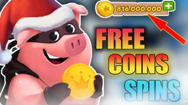 Coin Master Mod APK with unlimited Hack, cheats (Coin Master Tips for Beginners) 1