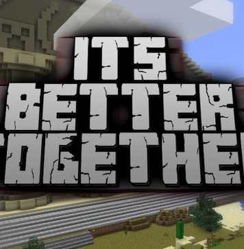 minecraft-better-together